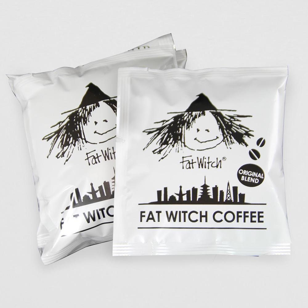 ファットウィッチコーヒー