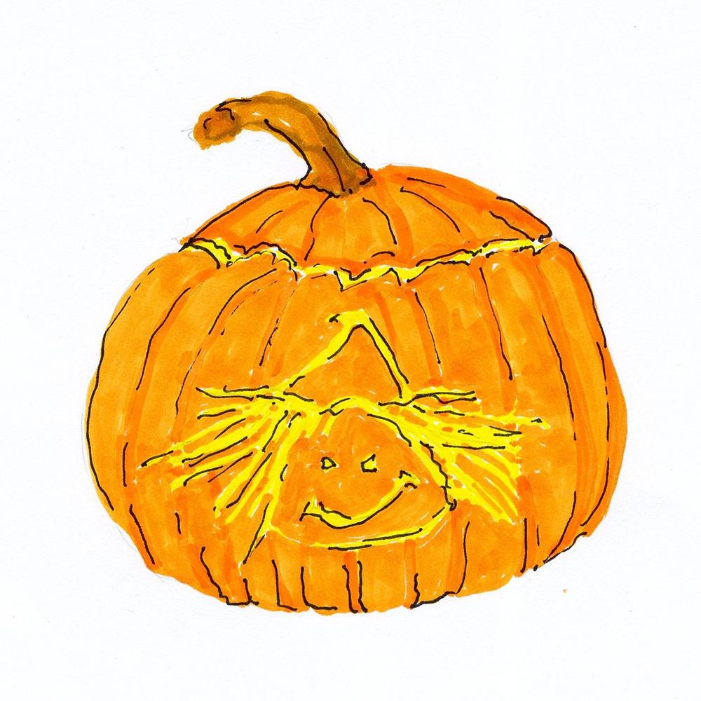 【予告】9/17から発売★ハロウィン限定のブラウニーが今年も登場します!