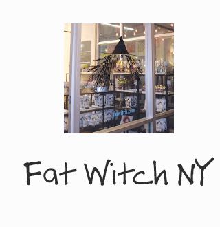 Fat Witch NY