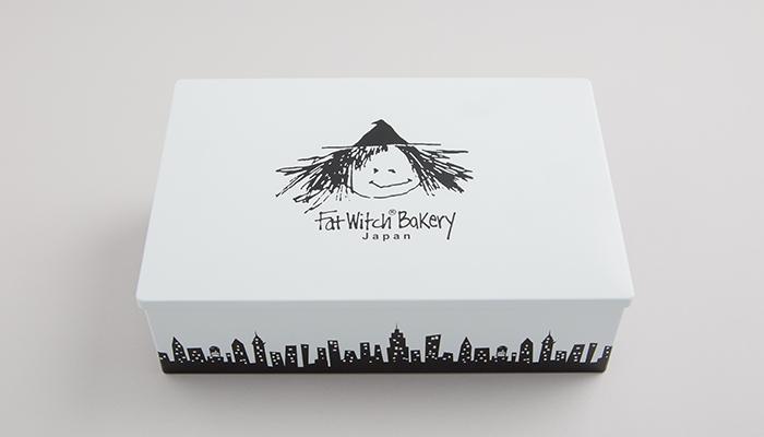 ファットウィッチ チョコウィッチクッキー